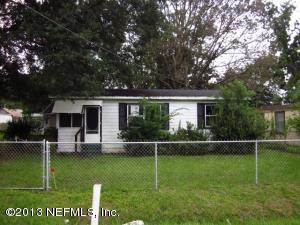 4560 Edison AVE, JACKSONVILLE, FL 32254