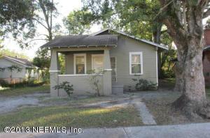 418 W 27TH ST, JACKSONVILLE, FL 32206-1928