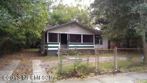 3062 West 15TH ST, JACKSONVILLE, FL 32254-1814