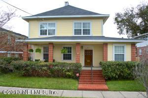 Photo of 2333 Post St, Jacksonville, Fl 32204 - MLS# 695130