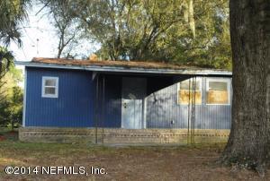 2607 BETHEL RD, JACKSONVILLE, FL 32210-2670