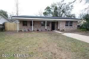 Photo of 5078 Yerkes St, Jacksonville, Fl 32205 - MLS# 703421