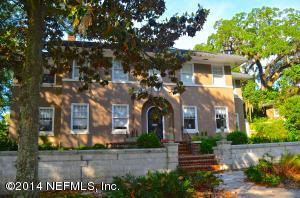 Photo of 1852 Talbot Ave, Jacksonville, Fl 32205 - MLS# 690822