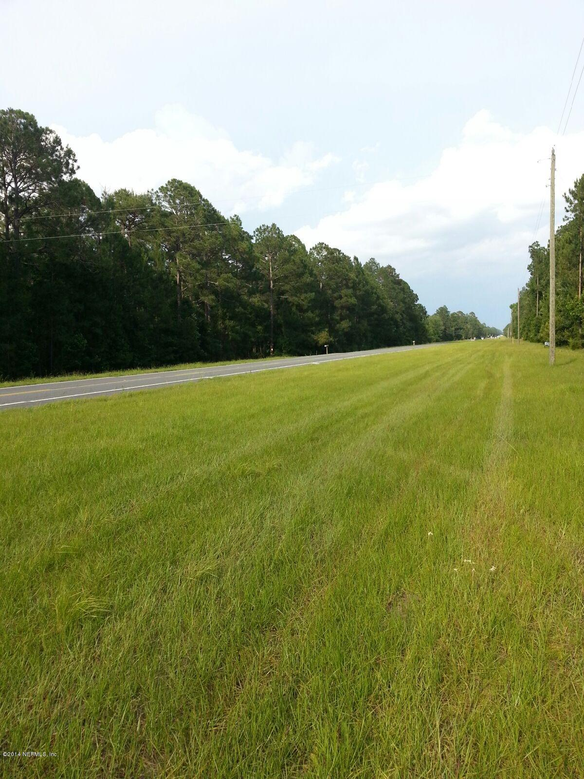 0 CR 230, STARKE, FLORIDA 32091, ,Vacant land,For sale,CR 230,721194