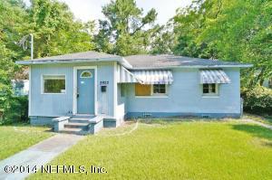 2922 Fitzgerald ST, JACKSONVILLE, FL 32254