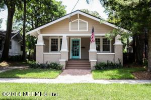 Photo of 2646 Forbes St, Jacksonville, Fl 32204 - MLS# 725859