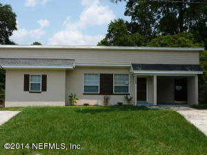 Photo of 5229 Camille Ave, Jacksonville, Fl 32210 - MLS# 730889