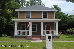Photo of 1005 Hamilton St, Jacksonville, Fl 32205 - MLS# 732159