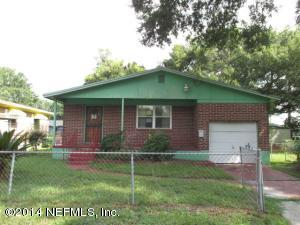 2213 West 17TH ST, JACKSONVILLE, FL 32209-4621
