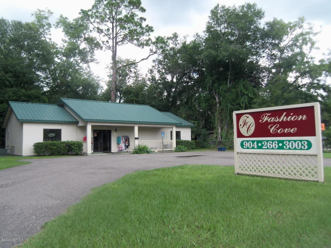 385 US HIGHWAY 90, BALDWIN, FLORIDA 32234-1717, ,Commercial,For sale,US HIGHWAY 90,740452