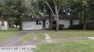 1094 Mackinaw ST, JACKSONVILLE, FL 32254