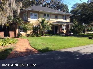 Photo of 3603 Richmond St, Jacksonville, Fl 32205 - MLS# 744265