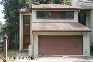 719 Egret Bluff LN, JACKSONVILLE, FL 32211
