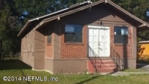 2253 10th ST West, JACKSONVILLE, FL 32209