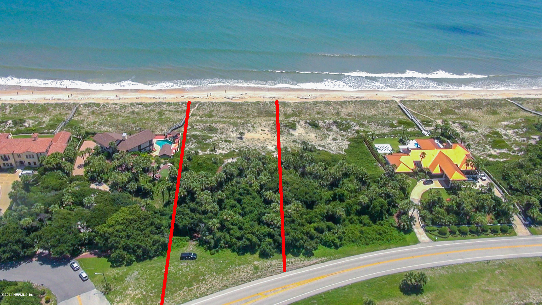 1125 PONTE VEDRA, PONTE VEDRA BEACH, FLORIDA 32082, ,Vacant land,For sale,PONTE VEDRA,749150