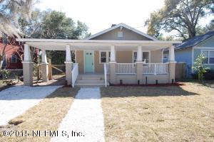 Photo of 2632 Gilmore St, Jacksonville, Fl 32204 - MLS# 758812