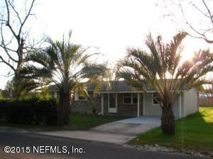 610 MARTIN LUTHER KING DR, MACCLENNY, FL 32063
