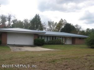 Photo of 7406 South West County Road 225, Starke, Fl 32091 - MLS# 764106
