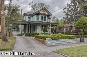 Photo of 2789 St Johns Ave, Jacksonville, Fl 32205 - MLS# 765429