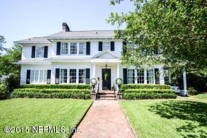 Photo of 1836 Montgomery Pl, Jacksonville, Fl 32205 - MLS# 770349