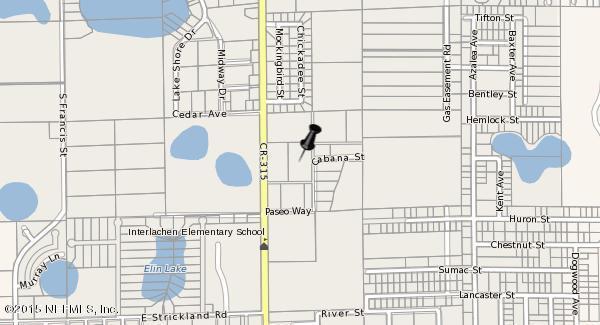 000 LEISURE, INTERLACHEN, FLORIDA 32148, ,Vacant land,For sale,LEISURE,772972