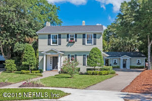 Photo of 1259 Windsor Pl, Jacksonville, Fl 32205 - MLS# 772481