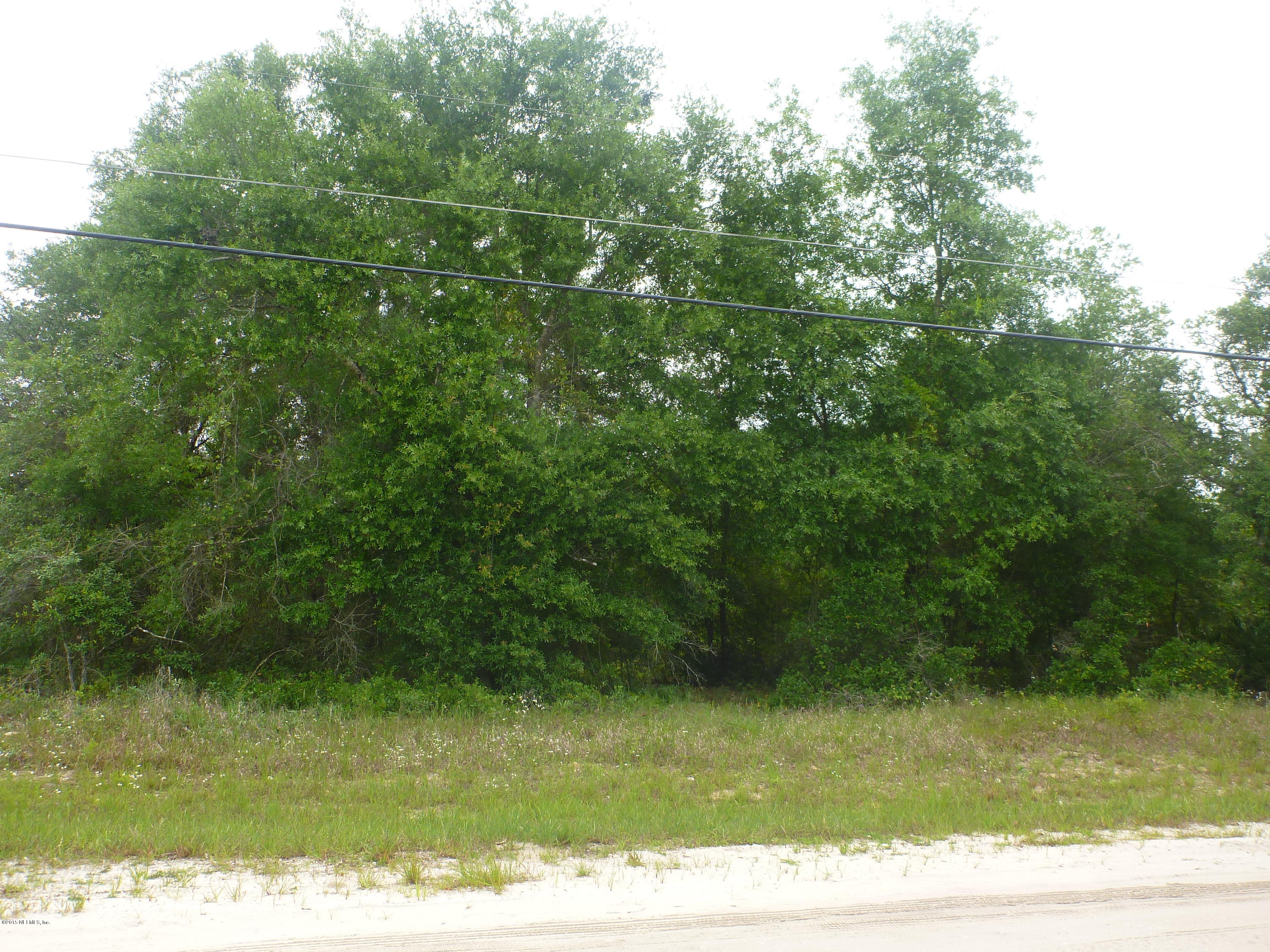 7431 CARIBBEAN, KEYSTONE HEIGHTS, FLORIDA 32656, ,Vacant land,For sale,CARIBBEAN,778264