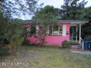 5612 BELAFONTE DR, JACKSONVILLE, FL 32209