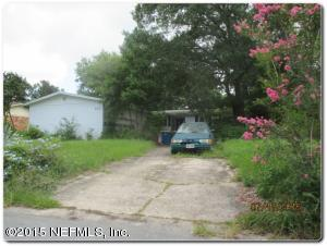 1031 LAWFIN ST West, JACKSONVILLE, FL 32211