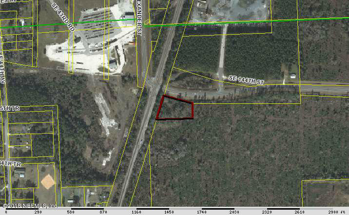 0 144TH, STARKE, FLORIDA 32091, ,Vacant land,For sale,144TH,785068