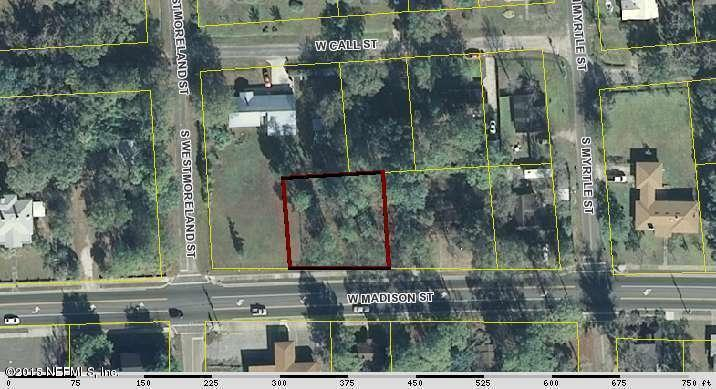 0 MADISON, STARKE, FLORIDA 32091, ,Vacant land,For sale,MADISON,785071