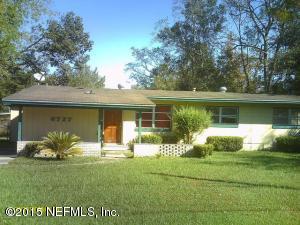 Photo of 6727 Snow White Dr, Jacksonville, Fl 32210 - MLS# 786027