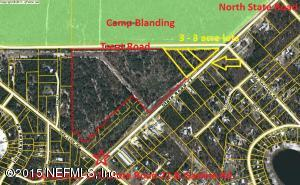 TBD North SR 21, KEYSTONE HEIGHTS, FL 32656