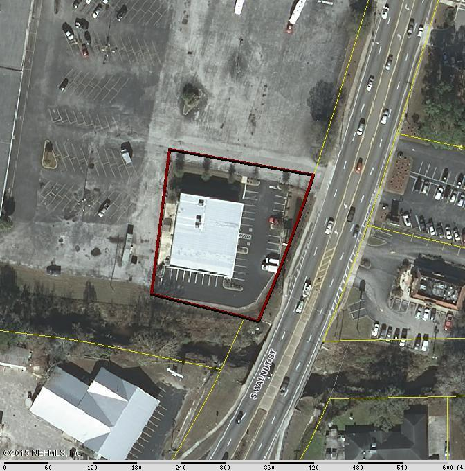 841 WALNUT, STARKE, FLORIDA 32091, ,Commercial,For sale,WALNUT,792315