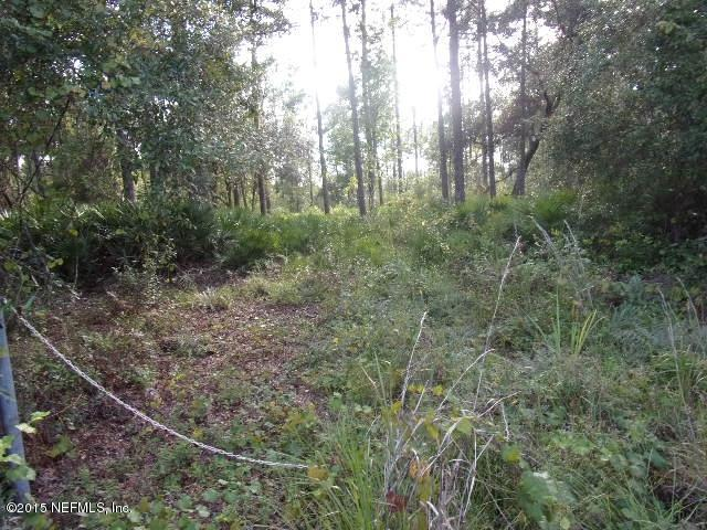 443 STATE 100, SAN MATEO, FLORIDA 32187, ,Vacant land,For sale,STATE 100,793423