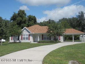 Photo of 220 Lake Dr South, Crescent City, Fl 32112 - MLS# 794873