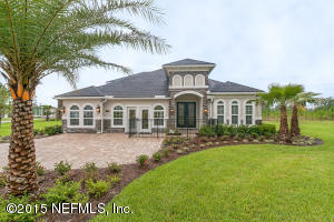 Photo of 1136 Autumn Pines Dr, Orange Park, Fl 32065 - MLS# 794923