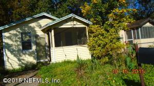 1132 DIVISION ST, JACKSONVILLE, FL 32254