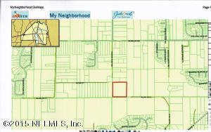0 CONNIE JEAN RD, JACKSONVILLE, FL 32222