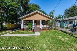 Photo of 2985 Rosselle St, Jacksonville, Fl 32205 - MLS# 804513