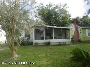 2065 CAMDEN AVE, JACKSONVILLE, FL 32207-3829