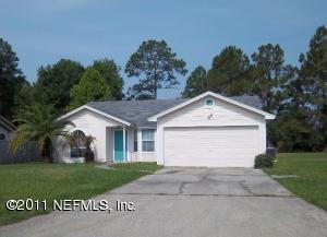 8126 PINEVERDE LN, JACKSONVILLE, FL 32244