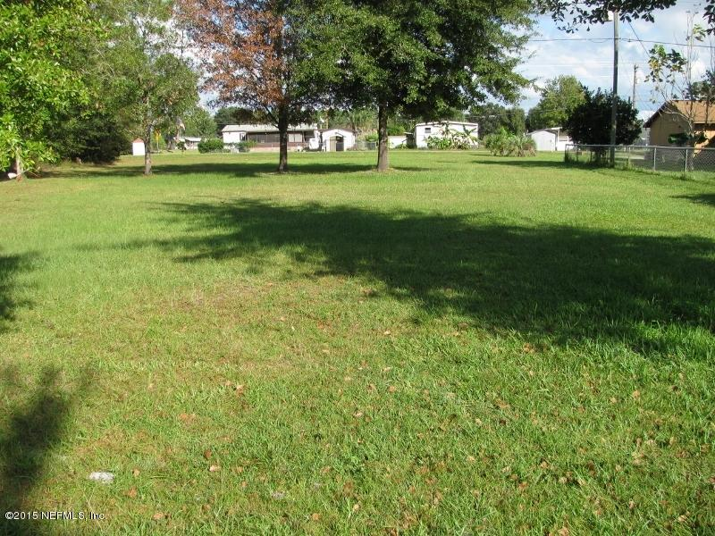 1195 COUNTY RD 309, CRESCENT CITY, FLORIDA 32112, ,Vacant land,For sale,COUNTY RD 309,806738