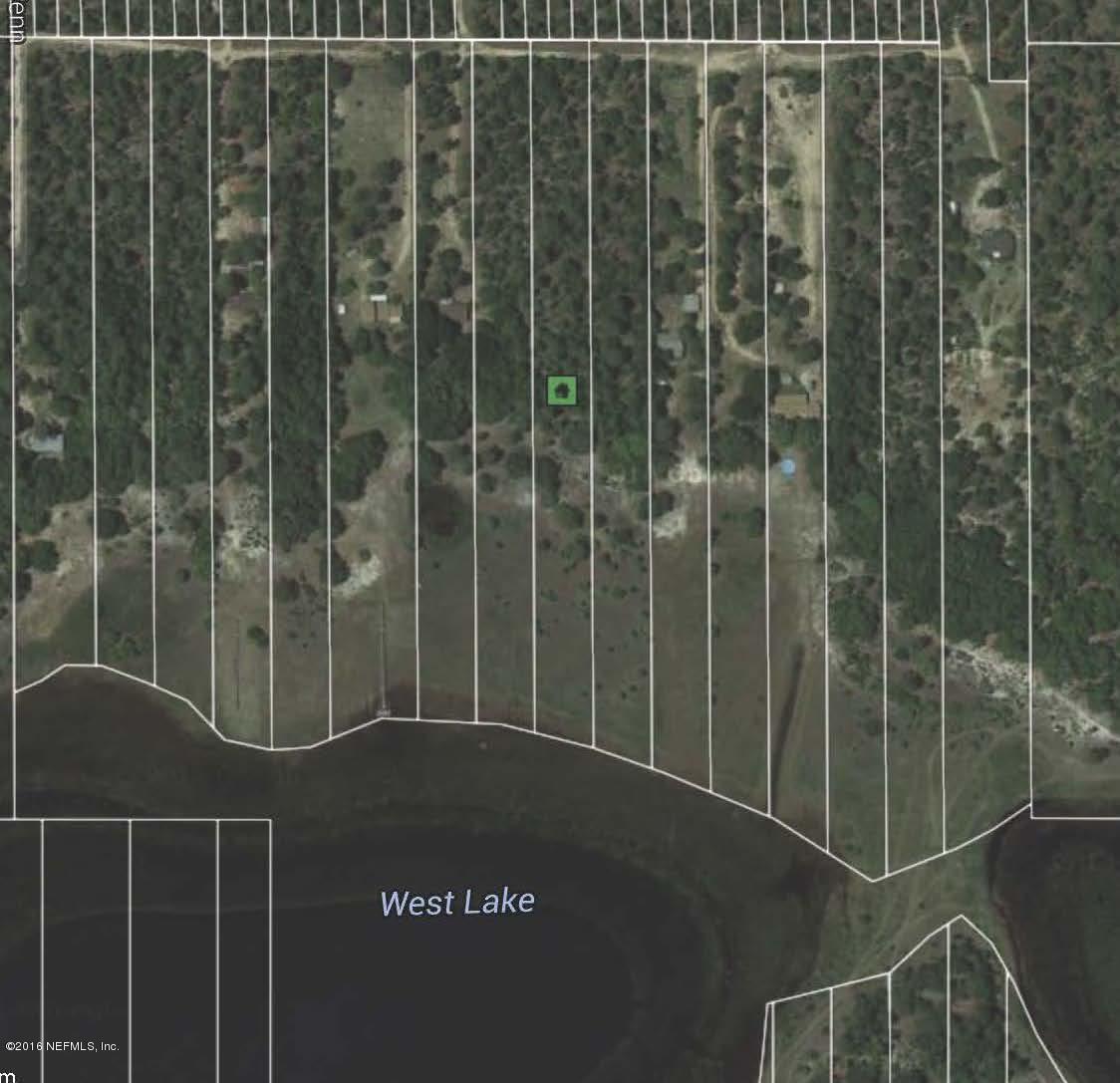 121 SANDPIPER, HAWTHORNE, FLORIDA 32640, ,Vacant land,For sale,SANDPIPER,707807