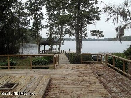 101 STAR LAKE, HAWTHORNE, FLORIDA 32640, 3 Bedrooms Bedrooms, ,2 BathroomsBathrooms,Residential - single family,For sale,STAR LAKE,807671