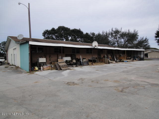 14353 HWY 301, STARKE, FLORIDA 32091, ,Commercial,For sale,HWY 301,808569