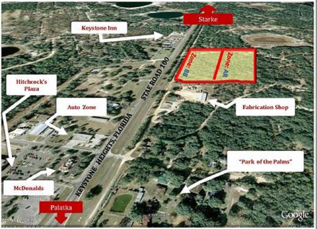 000 ORRIE, KEYSTONE HEIGHTS, FLORIDA 32656, ,Vacant land,For sale,ORRIE,290171