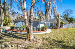Photo of 6373 River Point Dr, Fleming Island, Fl 32003 - MLS# 807262