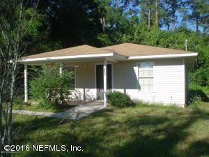 Photo of 657 North St Clair St, Starke, Fl 32091 - MLS# 810498