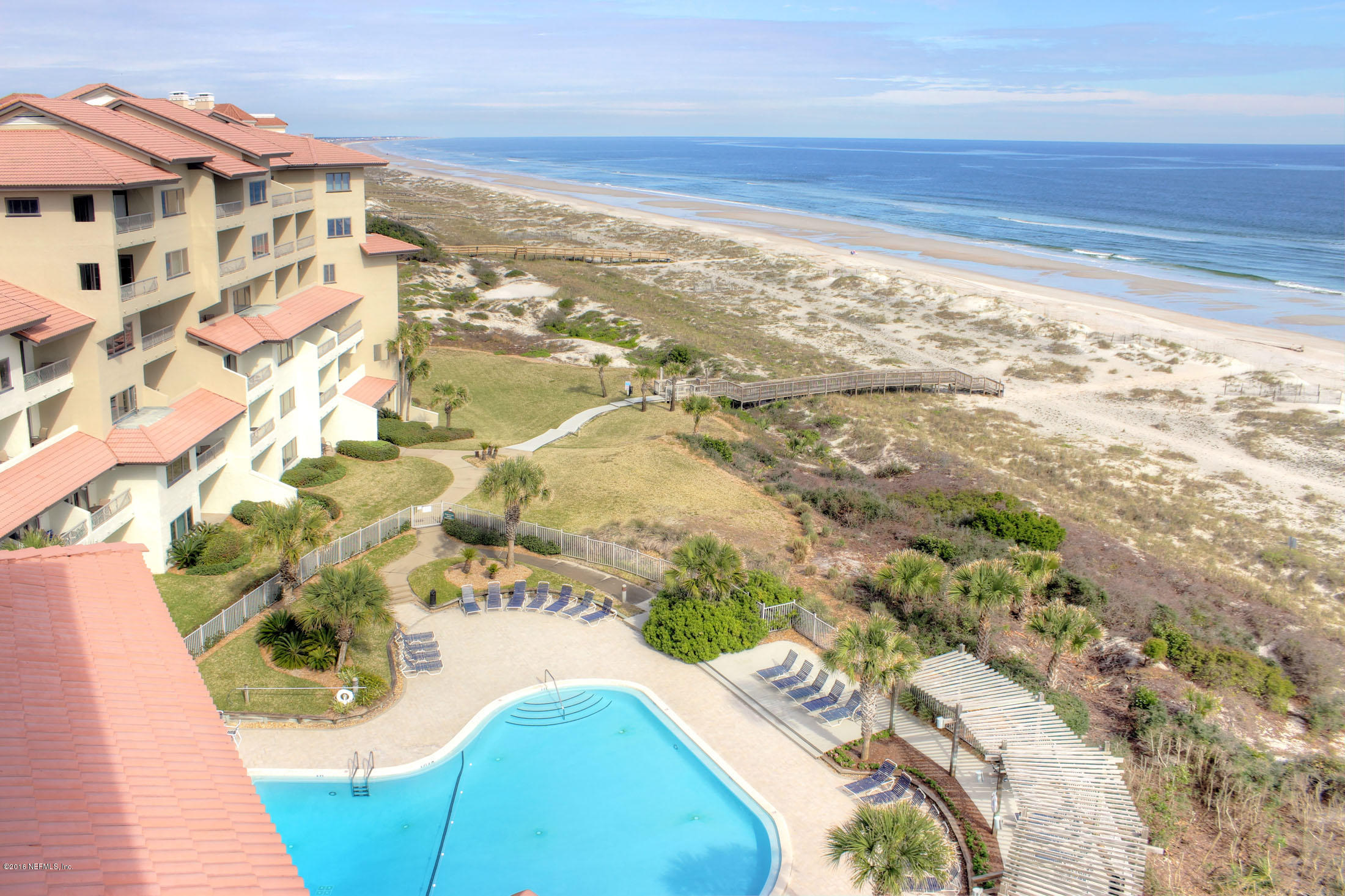 252 SANDCASTLES, FERNANDINA BEACH, FLORIDA 32034, 1 Bedroom Bedrooms, ,1 BathroomBathrooms,Residential - condos/townhomes,For sale,SANDCASTLES,811814